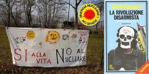 Un ponte Tokyo - Milano per il disarmo nucleare