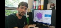 Lo smog in città, intervista a Luca Boniardi