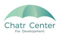 Logo associazione Chatr Center