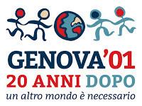 Genova 2001 vent'anni dopo: un altro mondo è necessario