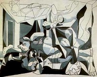 Pablo Picasso, l'artista che ripudiava la guerra