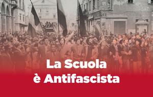 Educazione e Antifascismo sociale