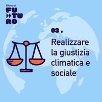Giustizia climatica: come contrastare l'emergenza climatica attraverso il diritto