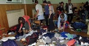 A 20 anni esatti dal G8 di Genova del luglio 2001, la Corte europea dei Diritti dell'Uomo (CEDU) ha dichiarato 'inammissibili' i ricorsi presentati da alcuni poliziotti condannati per l'irruzione alla scuola Diaz. La CEDU, infatti, ha stabilito che non è ammissibile il ricorso di Massimo Nucera (che dichiarò di aver ricevuto una coltellata durante l'irruzione nella scuola Diaz), e Maurizio Panzieri (che siglò il verbale su quello che i giudici ritennero fosse un finto accoltellamento).
