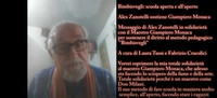Alex Zanotelli sostiene Giampiero Monaca