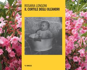Libro di Rosaria Longoni, insegnante, già sindaco di Nova Milanese (Monza e Brianza)