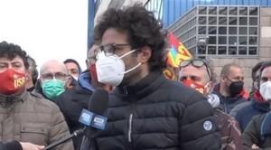 Riccardo Cristello, licenziato per un post su Facebook