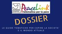 I dossier sulla pace, l'ecologia e la cittadinanza attiva