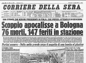 Strage di Bologna 2 agosto 1980