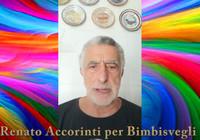 Renato Accorinti per Bimbisvegli