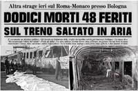 La strage neofascista sul treno Italicus