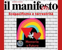 Il Manifesto: Ecopacifismo e Terrestrità