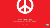 La marcia Perugia-Assisi chiede di entrare nel Patrimonio Unesco