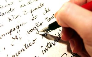 Scrivere per sé, di sé e per gli altri è un atto di Resistenza e Amore