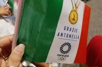 Antonella Palmisano, la nostra prima campionessa olimpionica di marcia!