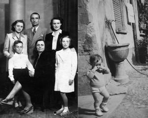 Il racconto antifascista di Rosaria Longoni
