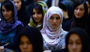 Donne afghane