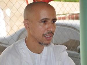 Mohamedou Ould Slahi detenuto e torturato a Guantanamo senza prove