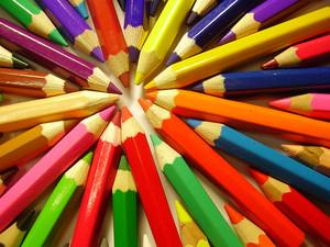 Pace a colori