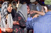 Strage di afghani a Kabul: i soldati americani avrebbero sparato e lanciato bombe sui civili