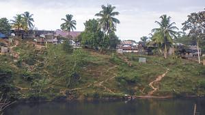 Territorio Mayangna (Foto Sistema di Notizie dei Caraibi)