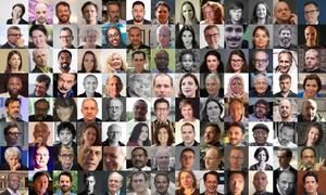 Iniziativa internazionale di giornalisti a favore di Assange