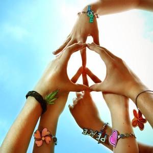 Pace per l'umanità