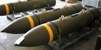 """""""Non vogliamo la fabbrica di bombe"""""""