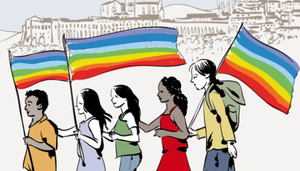 Occorre portare la marcia per la pace Perugia-Assisi nella vita di tutti i giorni. Come? Educando alla pace le nuove generazioni. Clicca qui per vedere cosa si può fare a scuola.