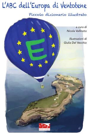 La copertina del libro L'ABC dell'Europa di Ventotene