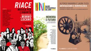 Mimesis Edizioni a Il salone internazionale del libro di Torino