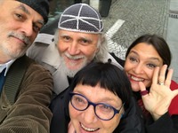 Luisa Morgantini ricorda Maurizio Magnani