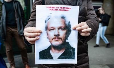 Il 27 e 28 ottobre si decide a Londra sulla estradizione di Assange. Clicca qui per collegarti alla mobilitazione in solidarietà con il fondatore di Wikileaks