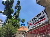 Brasile: le cucine comunitarie dei Sem terra