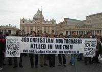 Il Vietnam attacca il Partito Radicale Transnazionale alle Nazioni Unite
