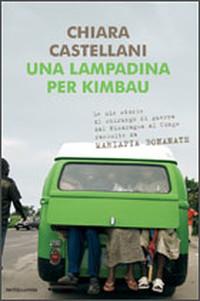 """Chiara Castellani a Ostuni presenta il libro """"Una lampadina per Kimbau"""""""