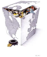 La Lega porta in fallo il Governo sui rifiuti