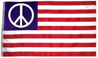 Peace born in Usa