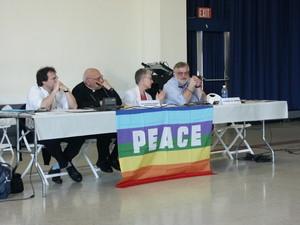 Archivio Mosaico di pace