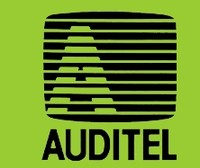 Logo dell'Auditel