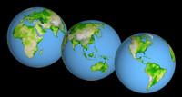 Tira una brutta aria, la Terra farà ecocrack