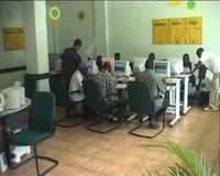 Libertà (informatica) in Mozambico
