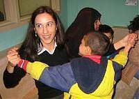 Due pacifiste rapite in Iraq. Sono Simona Pari e Simona Torretta