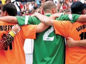 Sport di Pace: facciamo girare il pallone insieme