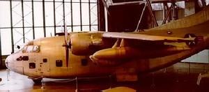 aereo impiegato nel lancio dell'Agente Arancio