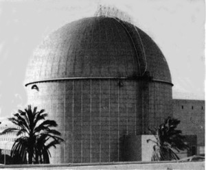 Centro nucleare di Dimona
