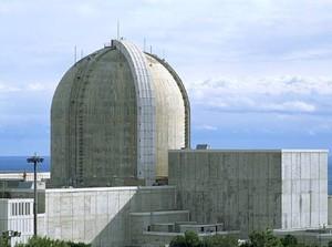 Central nuclear de Vandellòs