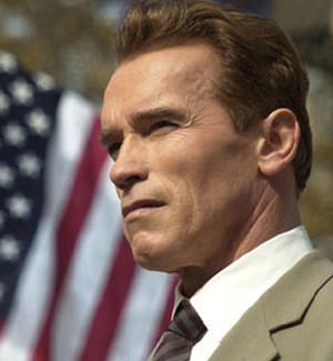 l'attore austriaco governatore della California
