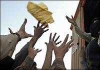 mani per la Pace