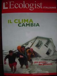 """""""L'Ecologist italiano"""""""